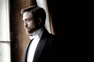 Trailer Terbaru Robert Pattinson di Film