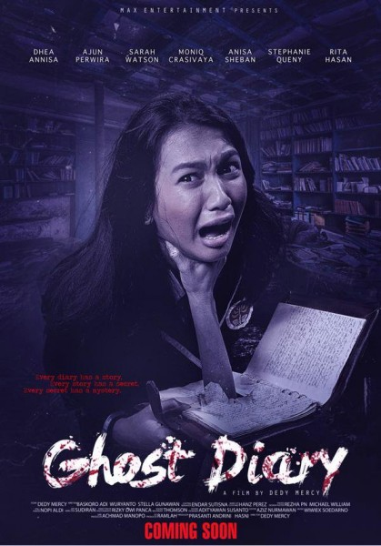 Ghost Diary