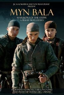 Myn Bala : Warriors of The Steppe