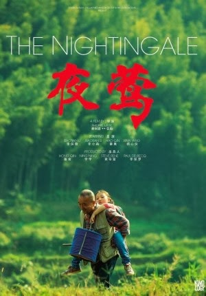 The Nightingale Le Promeneur d'Oiseau