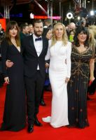 Sam Taylor-Johnson Hengkang dari Sequel