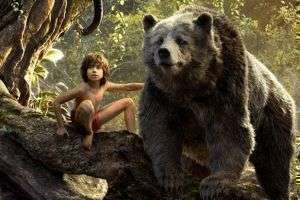 Masihkah The Jungle Book Rajai Box Office Amerika?