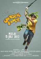 Jendral Kancil the Movie