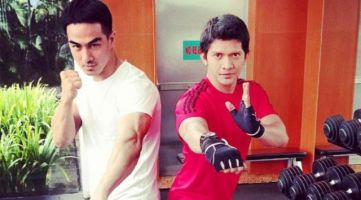 Joe Taslim, Iko Uwais Bersaing di Hollywood?