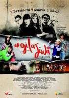 Gila Jiwa the Movie