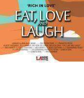 Eat, Love and Laugh